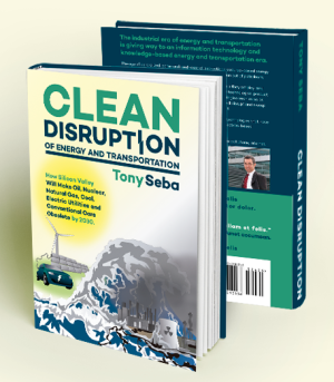 Clean Disruption