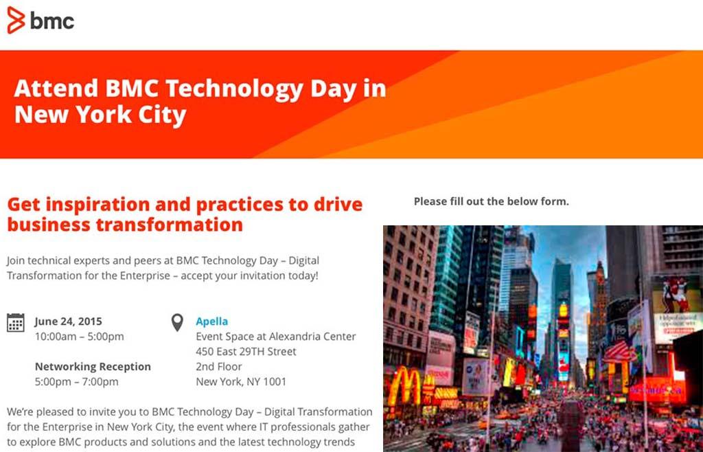 BMC Technology Day in NY.v1