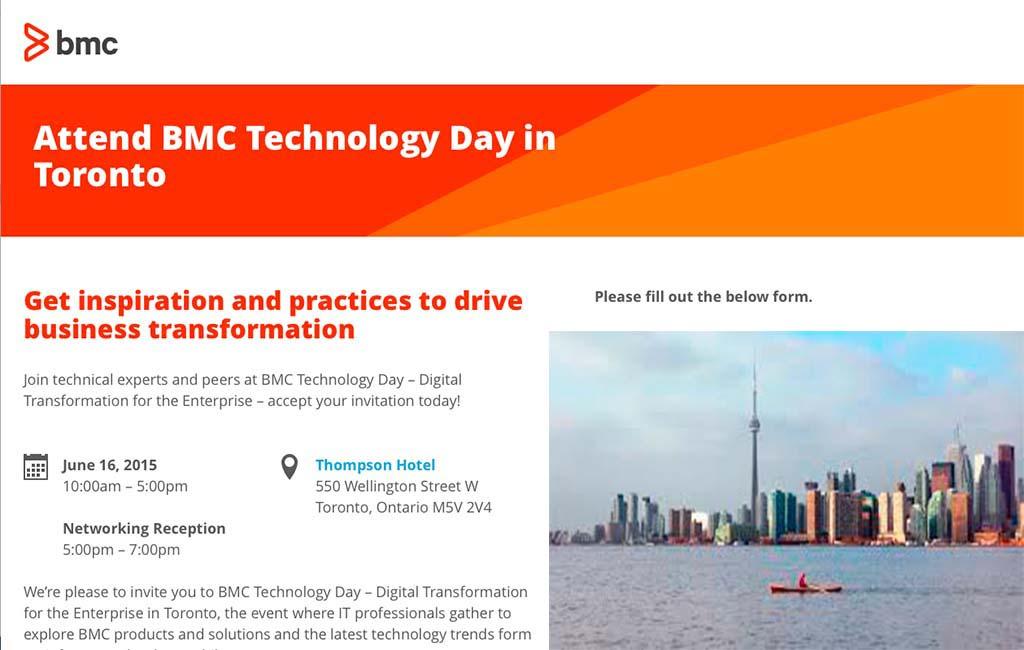 BMC Technology Day in Toronto.v1