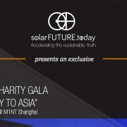 SolarFuture today Charity Gala