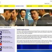 CLSA Investor's Forum