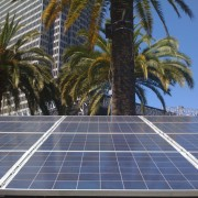 Solar PV is cheaper than gas; solar is below grid parity