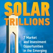 Solar Trillions Cover