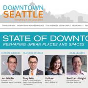 TS Downtown Seattle