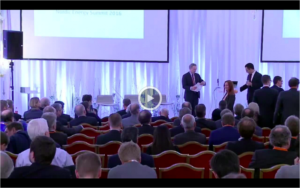 Why Energy & Transportation will be Obsolete by 2030 - Oslo, March 2016