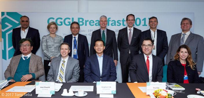 GGGI Breakfast (2017)