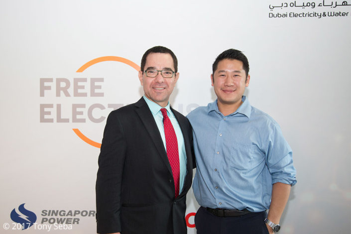 Free Electrons Dubai