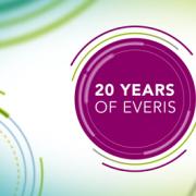 20 years of Everis
