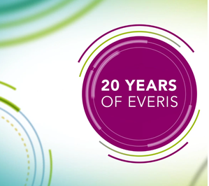 20 years of Everis