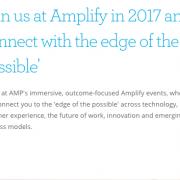 Amplify2017